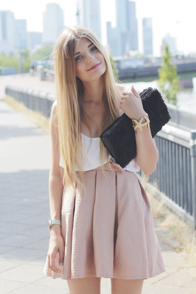 Sommer Party Look 10