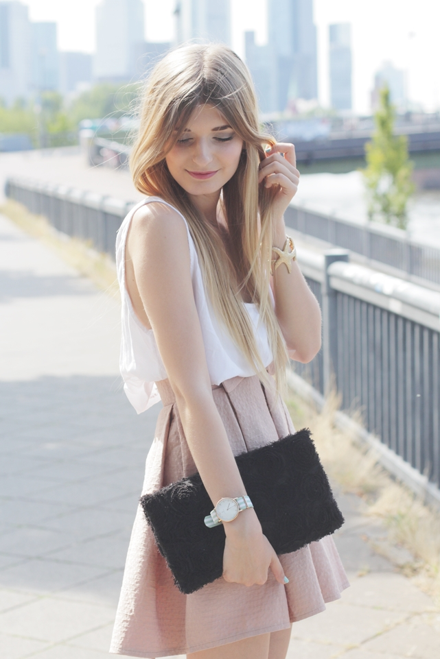Sommer Party Look 11