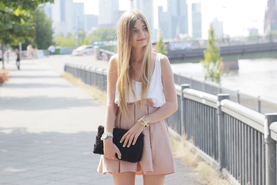 Sommer Party Look 14