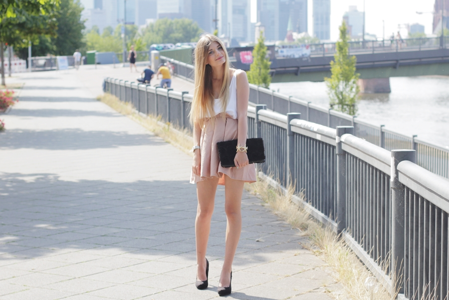 Sommer Party Look 6