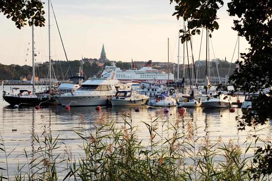 Stockholm Tipps Djurgarden