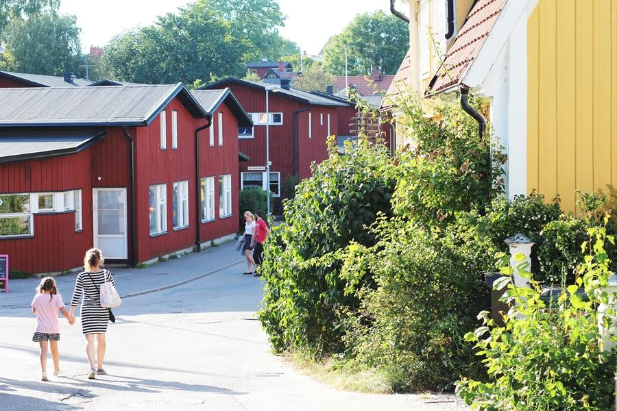 Stockholm Tipps Vaxholm