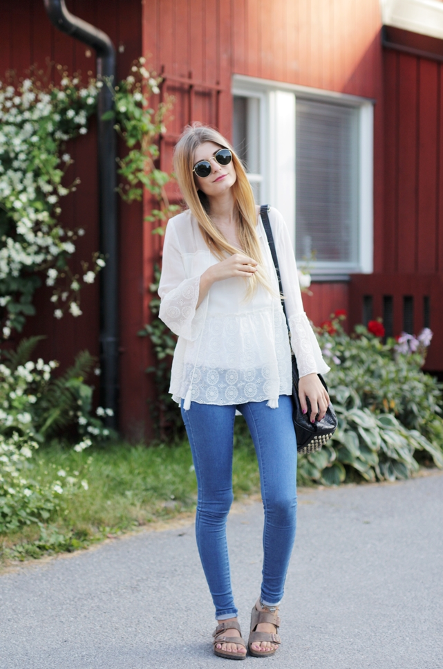 Vaxholm Outfit