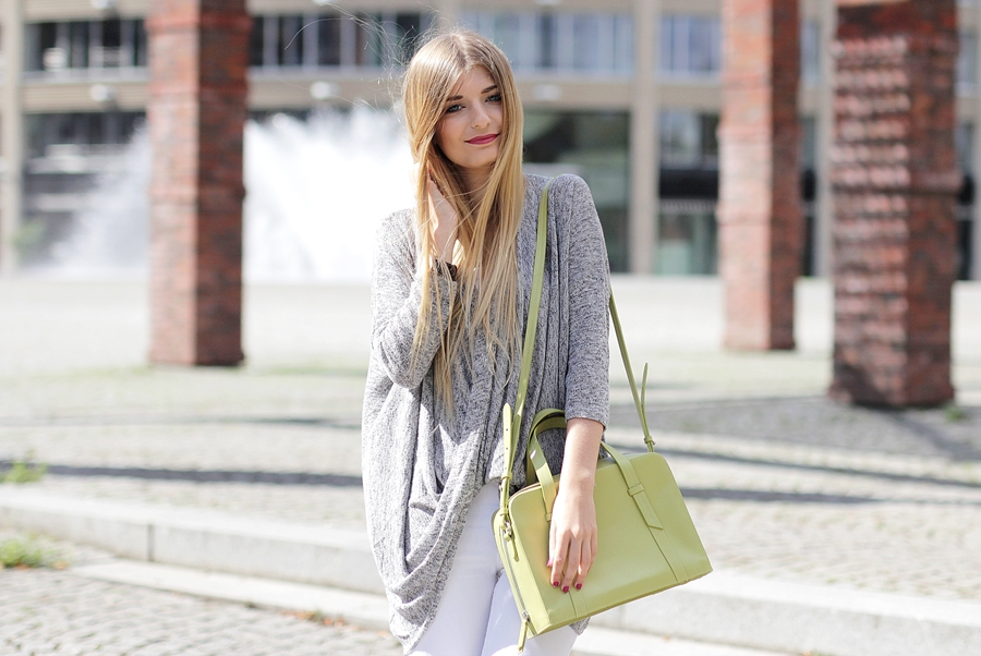 Weiße Jeans Outfit Blog 10