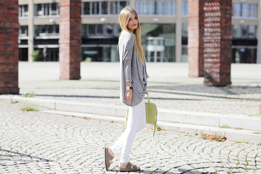 Weiße Jeans Outfit Blog 6