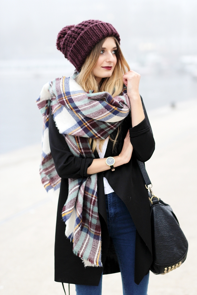 Modeblog-Fashionblog-Outfit-Herbst-Karoschal-Zara-5
