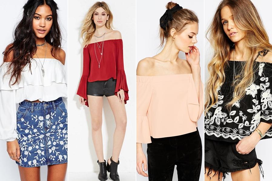 Modeblog-German-Fashion-Blog-Trend-Frühling-Carmen-Bluse