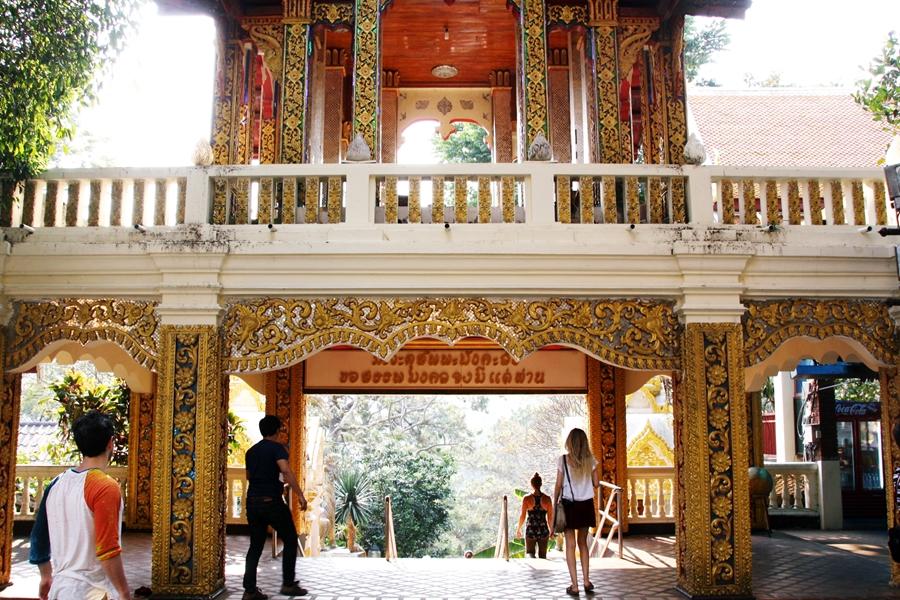 Chiang-Mai-Thailand-Tipps-Gity-Guide-Doi-Suthep-1