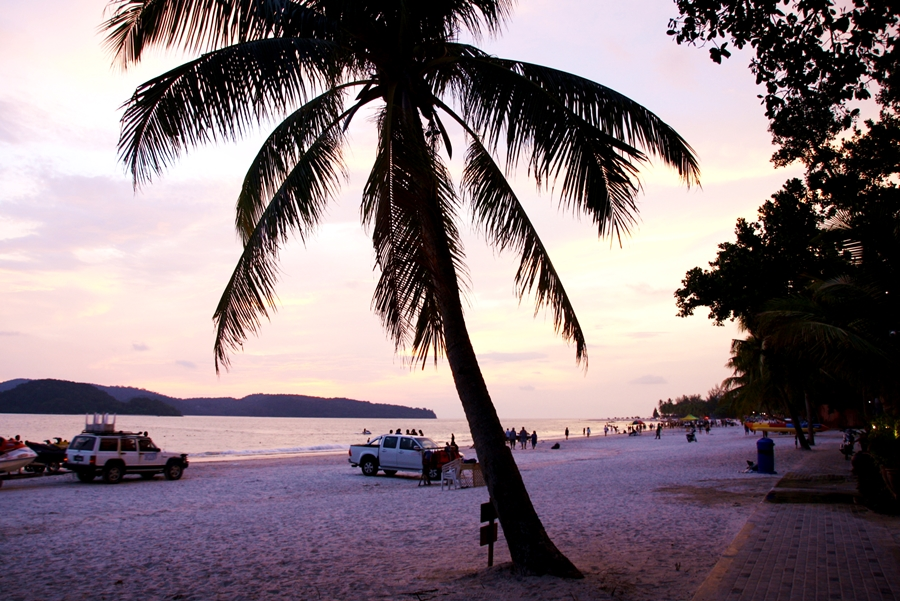 Deutscher-Reieblog-Travel-Blog-Langkawi-Malaysia-Cenang-Strand-Beach-2