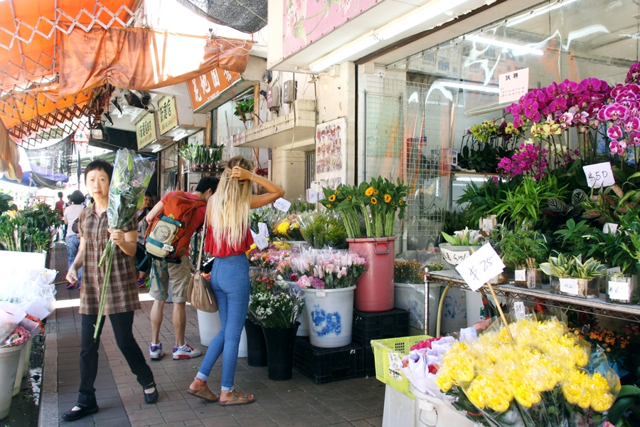 Modeblog-Deutscher-Reiseblog-Blog-Travel-Hongkong-Tipps-Guide-Flower-Market