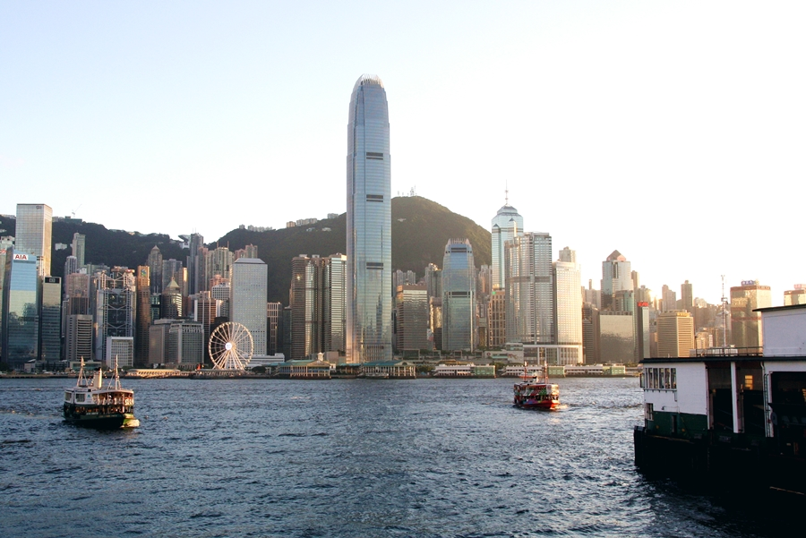 Modeblog-Deutscher-Reiseblog-Blog-Travel-Hongkong-Tipps-Guide-Star-Ferry-Skyline