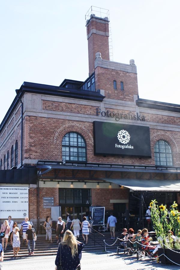 Stockholm Fotografiska