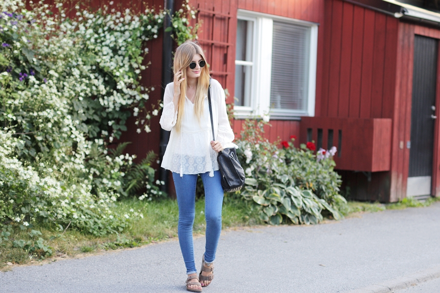 Vaxholm Outfit 2