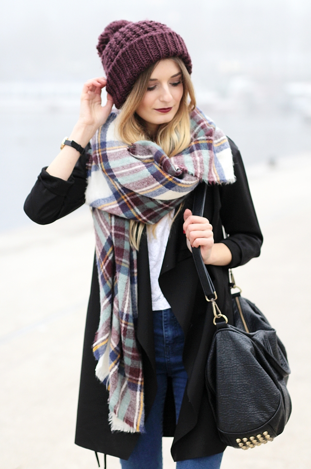 Modeblog-Fashionblog-Outfit-Herbst-Karoschal-Zara-7