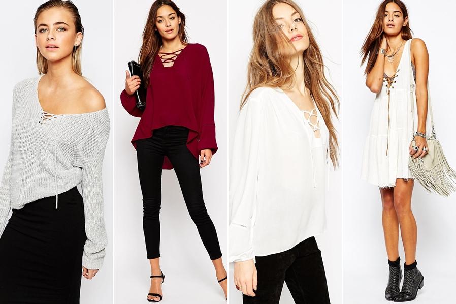 Modeblog-German-Fashion-Blog-Trend-Frühling-Schnürungen-Kleider-Oberteile