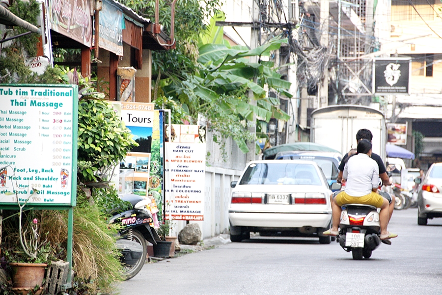 Chiang-Mai-Thailand-Tipps-Gity-Guide-Altstadt