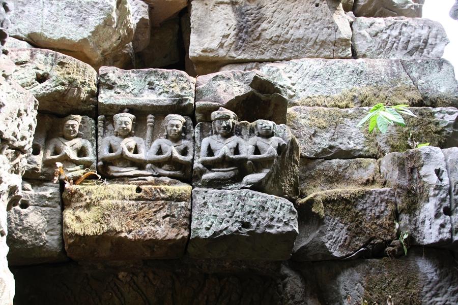 Angkor-Wat-Siem-Reap-Kambodscha-Tempel-1
